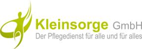 kleinsorge-krankenpflege-frankfurt-logo