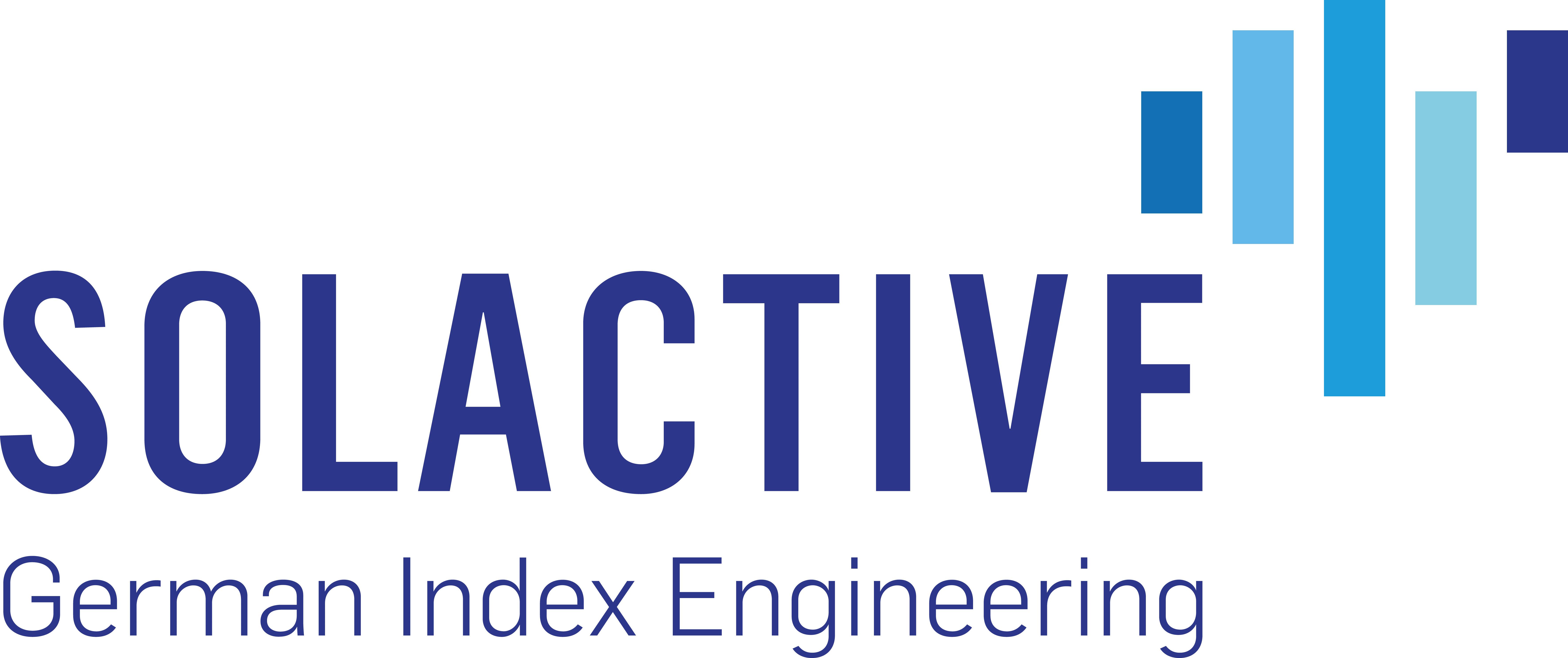 Solactive AG Logo Color